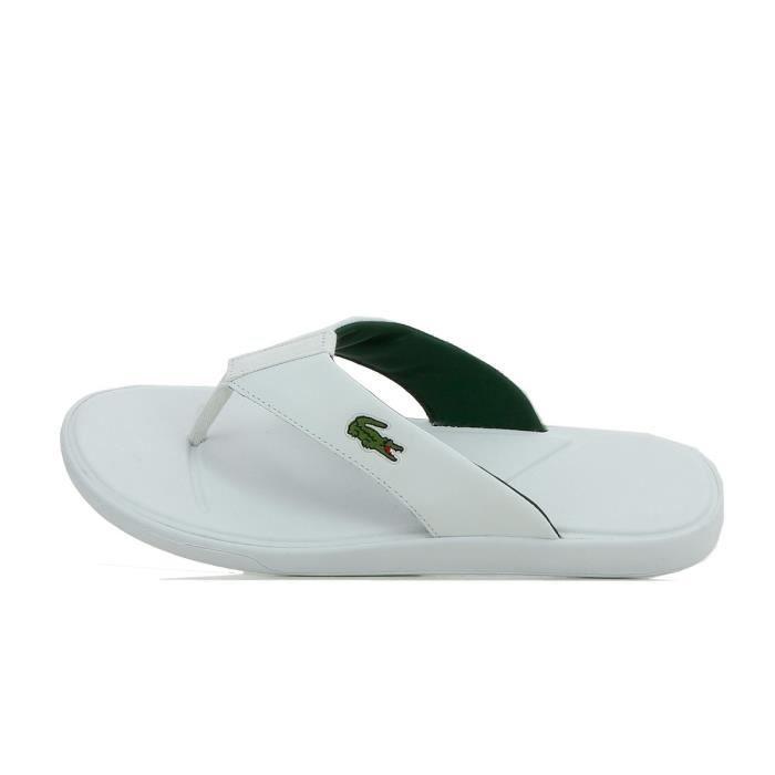 SANDALE - NU-PIEDS Sandale Lacoste L.30 - 731SPM0021001