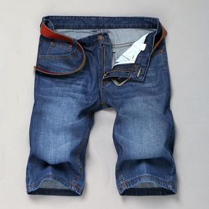 JEANS Jeans homme Automne Marque Thin Jeans Hommes