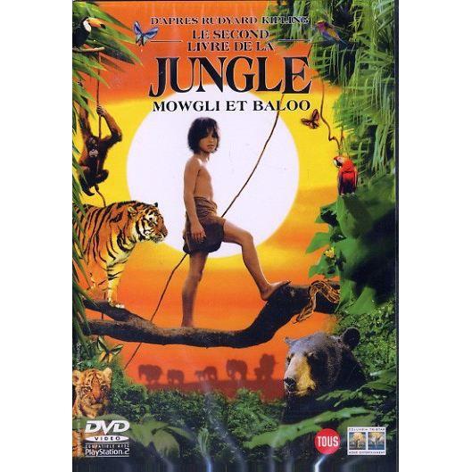 Jamie williams mowgli