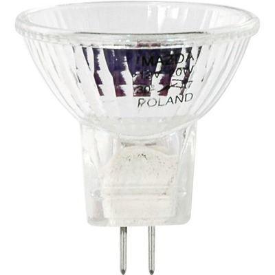 Halog tbt dichr 12v20w gu5 3 achat vente lampe de for Miroir dichroique
