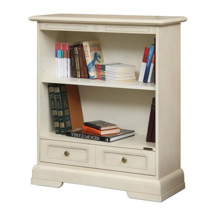 biblioth que basse avec tiroir achat vente. Black Bedroom Furniture Sets. Home Design Ideas