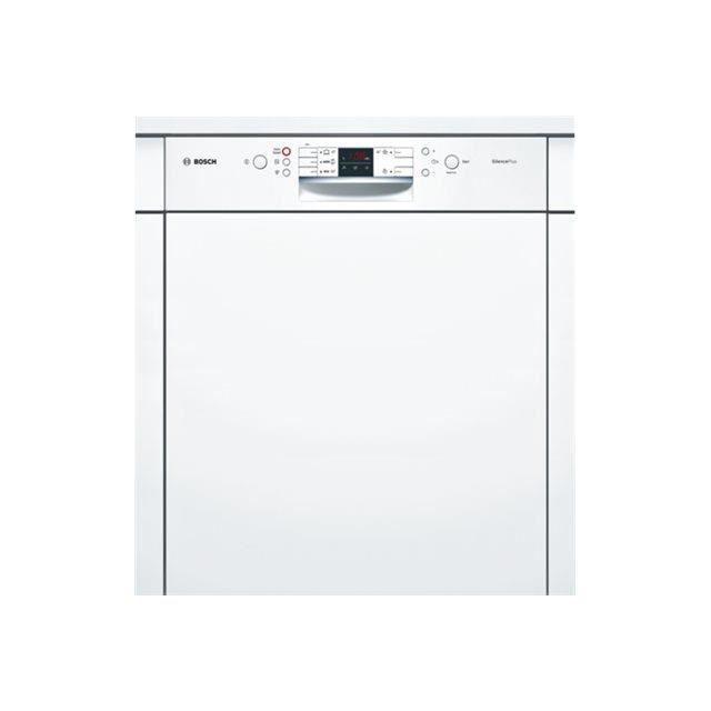 Bosch smi50l02eu 01 lave vaisselle avec bandeau achat for Interieur lave vaisselle bosch