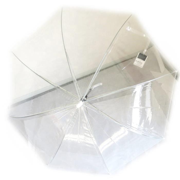 Parapluie canne coloriage transparent tr s l gant ce - Canne coloriage ...