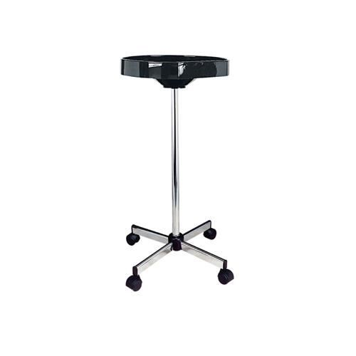 Table de service eco jolly noir achat vente cape de for Service de table noir