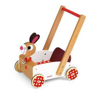 CHARIOT DE MARCHE JANOD Chariot Crazy Rabbit