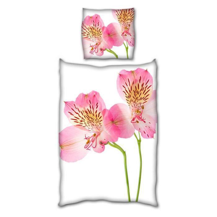 parure de lit nature love flowers design par markus binz achat vente paru. Black Bedroom Furniture Sets. Home Design Ideas