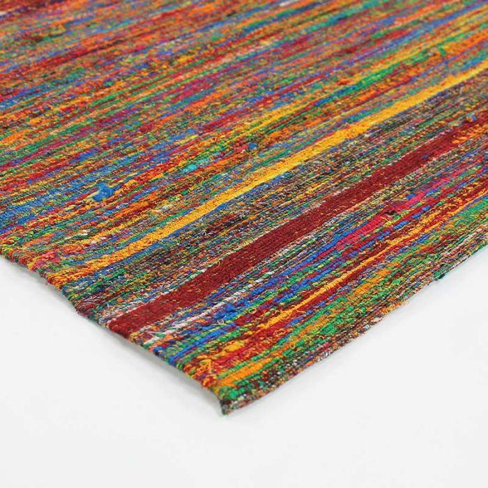 Silk creative tapis soie 120x170 multi multi achat vente tapis cdiscount - Tapis roulotte maison du monde ...