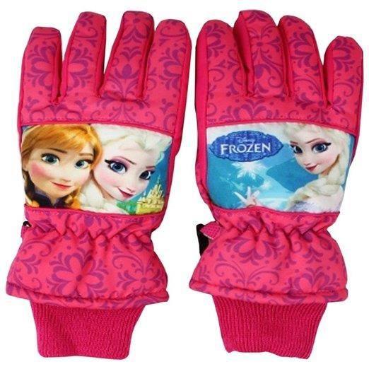 Gants de ski frozen reine des neiges 3 8ans achat - Gant de la reine des neiges ...