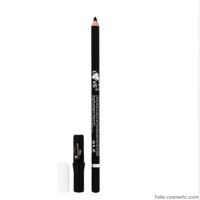 taille crayon rouge a levre