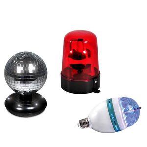 Lampe led petit culot achat vente lampe led petit culot pas cher soldes - Ampoule boule a facette ...