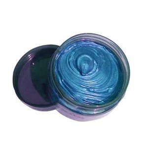 COLORATION la mode couleur des cheveux de cire colorant uniqu