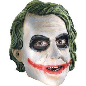 Le masque film jouets