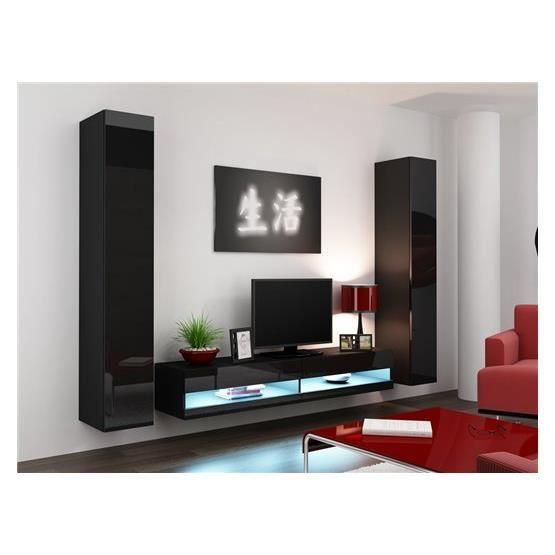 Meuble tv petit appartement meuble t l for Appartment meuble
