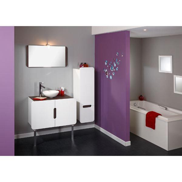 Table rabattable cuisine paris meuble a vasque salle de bain for Meuble sous vasque wenge