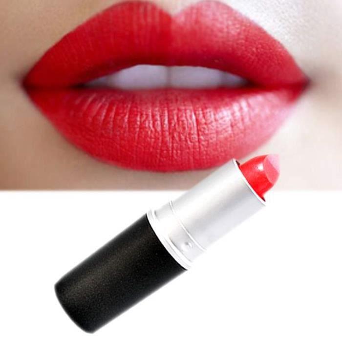 Lèvres et en russe