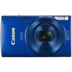 CANON IXUS 190 Appareil photo numérique compact - 20 MEGAPIXELS - WiFi - Bleu