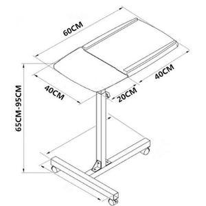 table ordinateur portable achat vente table ordinateur. Black Bedroom Furniture Sets. Home Design Ideas