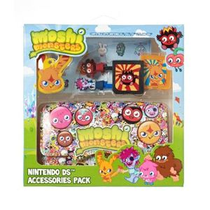 MOSHI MONSTERS 7-IN-1 ACCESSORY PACK - KATSUMA …