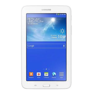 TABLETTE TACTILE Samsung Galaxy Tab 3 Lite VE 7.0 (T116, 3G+ WiFi)