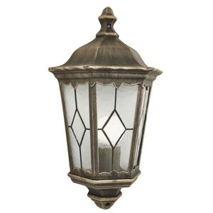 Lampe exterieure murale achat vente lampe exterieure for Lampe applique exterieure murale