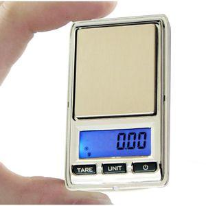 Orfèvrerie Sopear®  200g - 0.01g digital de haute précision é