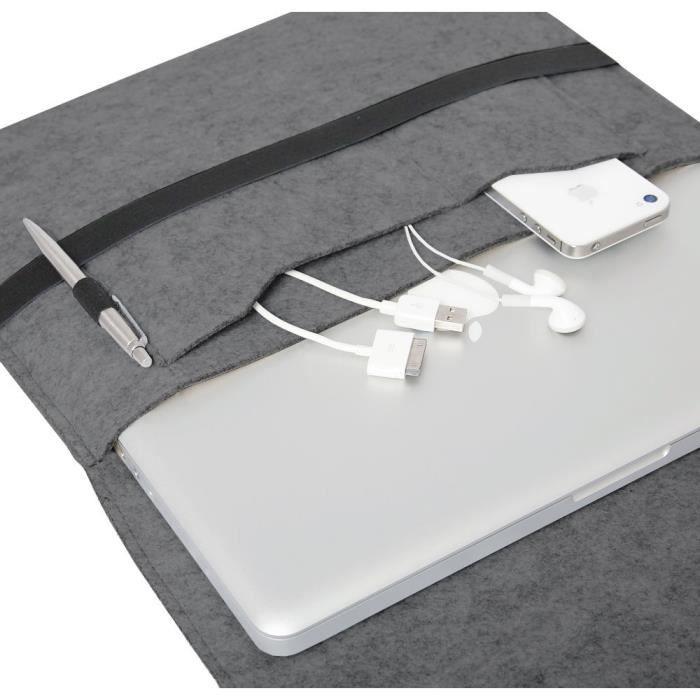 "sacoche apple macbook pro / air / retina 13"" Achat / Vente sacoche"