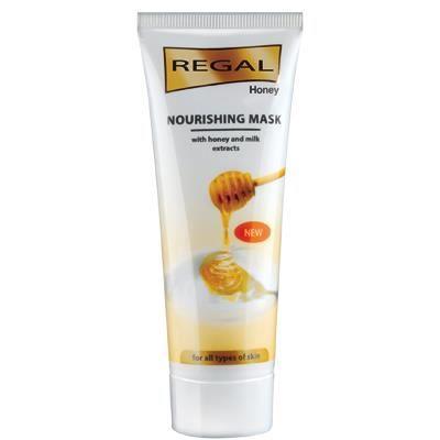 masque nourrissant au miel et aux extraits de lait achat vente masque visage patch masque. Black Bedroom Furniture Sets. Home Design Ideas