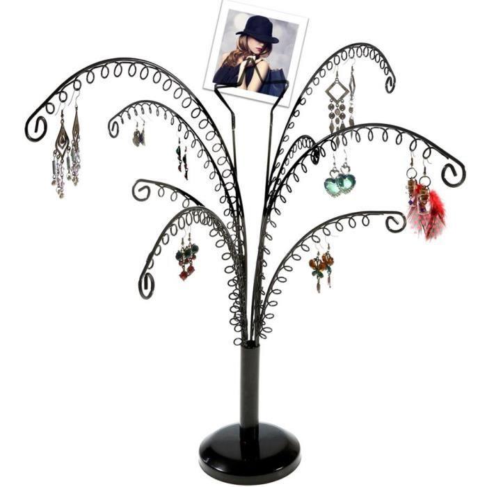 pr sentoir pour bijoux en forme d 39 arbre avec un achat vente pr sentoir bijoux pr sentoir. Black Bedroom Furniture Sets. Home Design Ideas