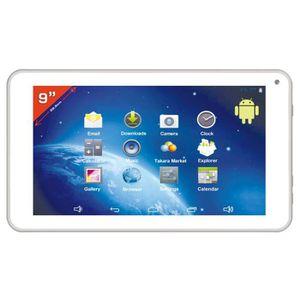 tablette tactile avec carte sim android 4 2 prix pas cher cdiscount. Black Bedroom Furniture Sets. Home Design Ideas