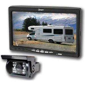 Caméra de recul écran 7 pouces  RWEC99X