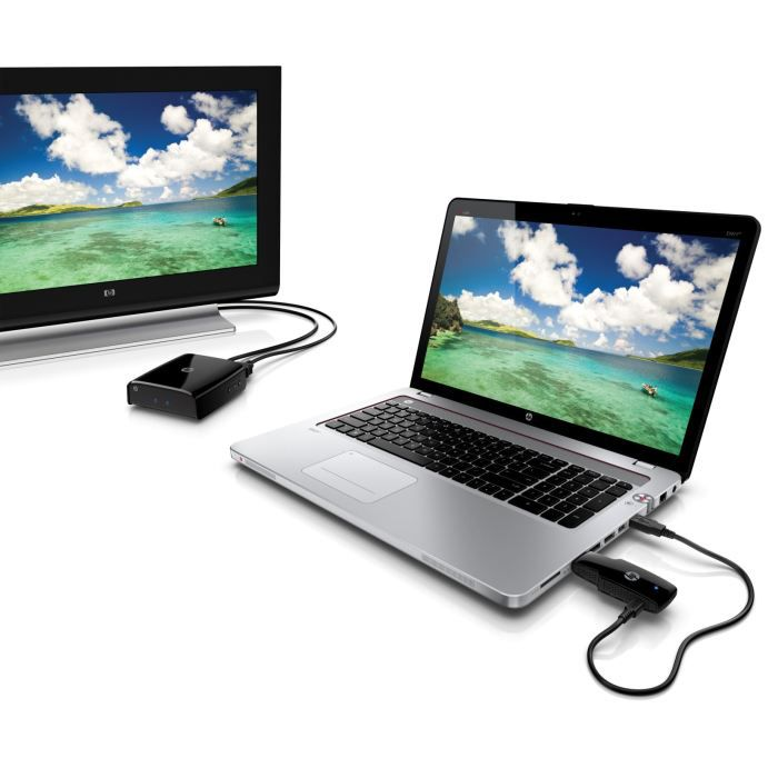 how to connect laptop to tv hdmi windows 8.1