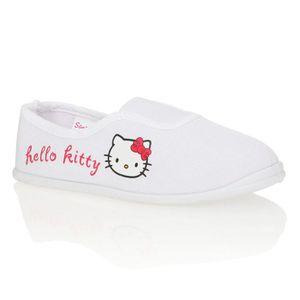 BALLERINE HELLO KITTY Ballerines Kitmic Enfant