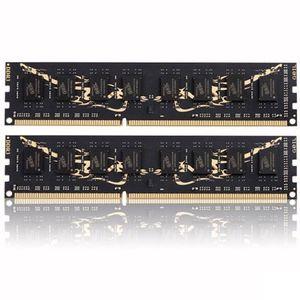 MÉMOIRE RAM Geil 8Go DDR3 1333MHz C9 Blk Dragon