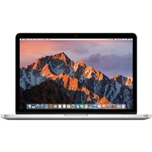 "ORDINATEUR PORTABLE Apple MacBook Pro - MF839F/A - 13,3"" Rétina - 8Go"