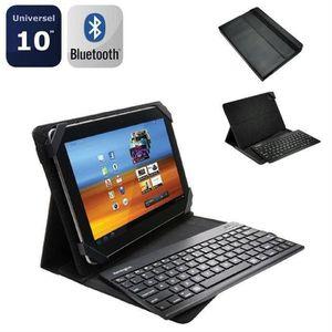 tablette tactile avec clavier amovible prix pas cher cdiscount. Black Bedroom Furniture Sets. Home Design Ideas