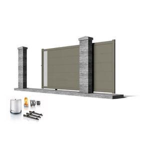 cellule portail achat vente cellule portail pas cher les soldes sur cdiscount cdiscount. Black Bedroom Furniture Sets. Home Design Ideas