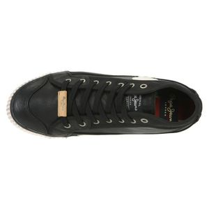 PEPE JEANS Baskets Industry Pu Homme