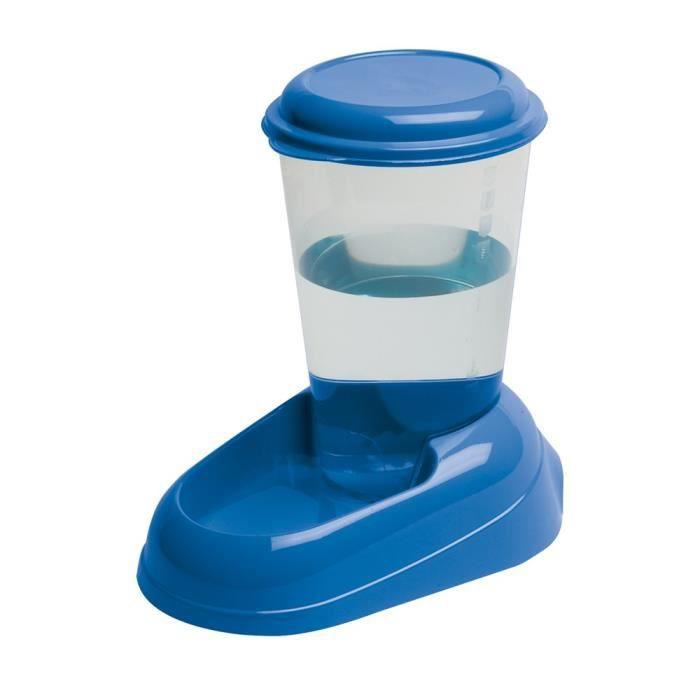 nadir distributeur d 39 eau pour chiens achat vente fontaine eau distributeur d 39 eau pour. Black Bedroom Furniture Sets. Home Design Ideas