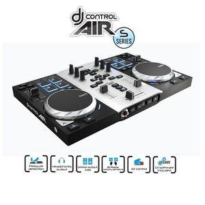 Hercules DJControl Air S Table de Mixage