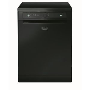 HOTPOINT LFB5B019BFR - Lave-vaisselle posable - 13 couverts - 49dB - A+ - Larg. 60cm