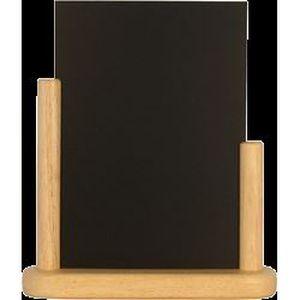 Chevalet de table, mod?le moyen A5, couleur black
