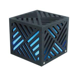 INOVALLEY - HP08BTH - Enceinte lumineuse bluetooth