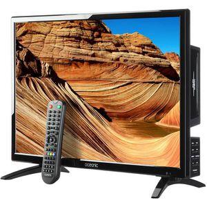 OCEANIC 24DVDB2 TV LED HD 60cm (23.6??) Combo DVD