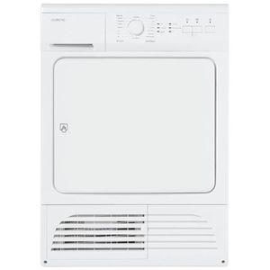 Lave-linge frontal - Capacité : 7kg - Vitesse d'essorage : 1200 trs/min - Classe énergétique A++ - Niveau sonore lavage/essorage : 58/79dB - Tambour inox 49
