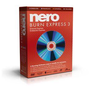 Allez droit au but avec Nero GravureExpress 3, et profitez des performances et de l'efficacité du meilleur moteur de gravure sur le marché. Gravez, copiez et extrayez vos données, vidéos personnelles, photos et musique sur CD, DVD et disque Blu-ray avec u