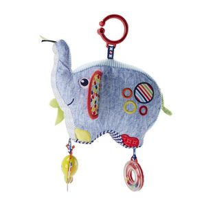 FISHER-PRICE - Mon Eléphant d'Activité