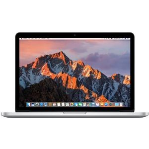 APPLE MacBook Pro 15 - MLW72FN/A - 15,4\