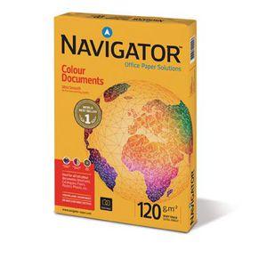 Navigator 250 feuilles A4 Colour Documents 120g