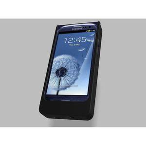 Pack de Chargement personnalisé Samsung Galaxy S3