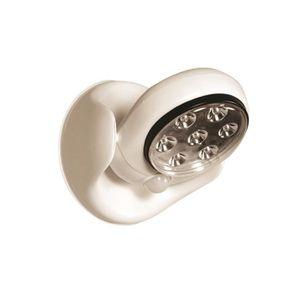 Lampe LED de surveillance avec détecteur de mouvement Light Angel